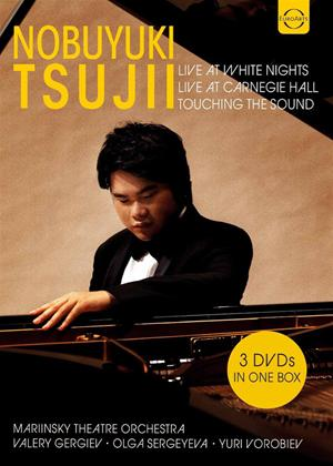 Rent Nobuyuki Tsujii Collection Online DVD Rental