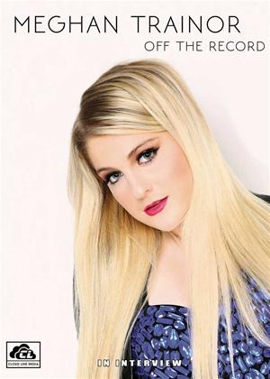Rent Meghan Trainor: Off the Record Online DVD Rental