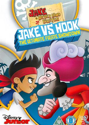 Rent Jake and the Never Land Pirates: Jake vs. Hook Online DVD Rental