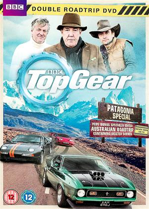 Rent Top Gear: Patagonia Special Online DVD Rental