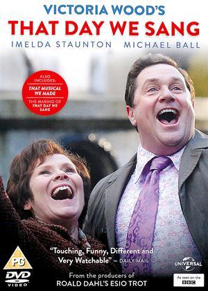 Rent That Day We Sang Online DVD & Blu-ray Rental