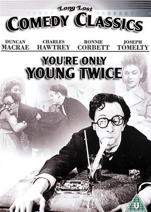 Rent You're Only Young Twice Online DVD Rental