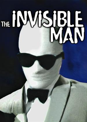 Rent The Invisible Man Series Online DVD & Blu-ray Rental