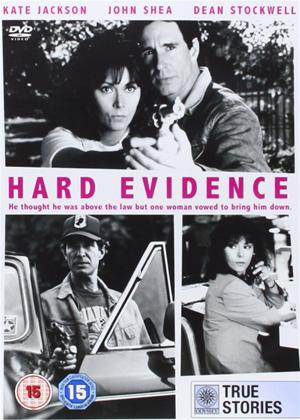 Rent Hard Evidence (aka             Justice in a Small Town            ) Online DVD Rental
