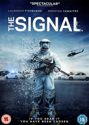 Rent The Signal Online DVD Rental