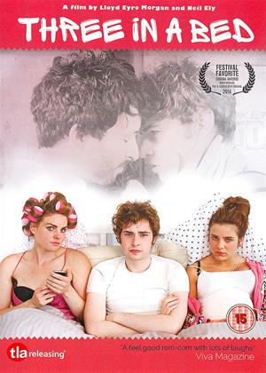 Rent Three in a Bed Online DVD Rental