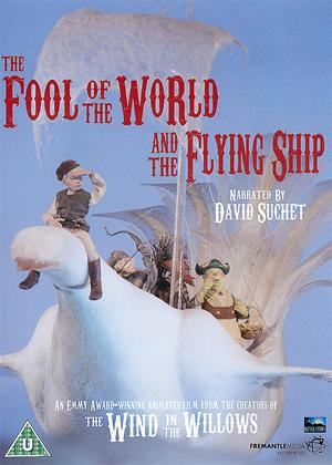 Rent The Fool of the World and the Flying Ship Online DVD Rental