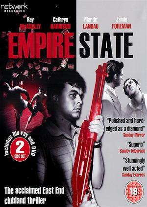 Rent Empire State Online DVD Rental