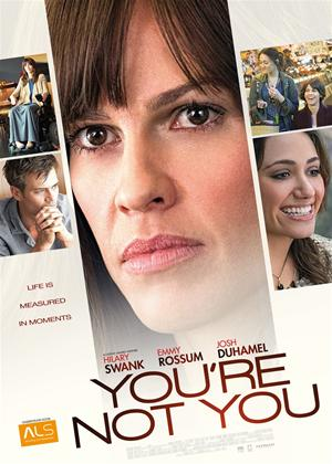 Rent You're Not You Online DVD Rental