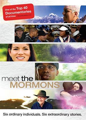 Rent Meet the Mormons Online DVD Rental
