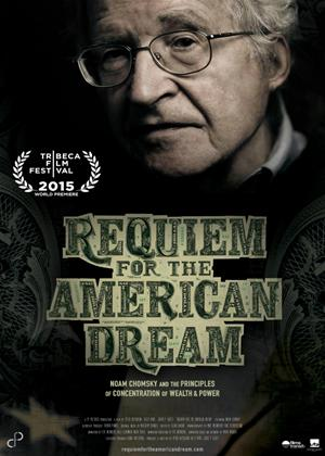 Rent Requiem for the American Dream Online DVD Rental