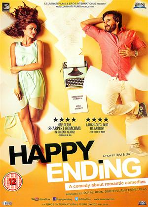Happy Ending Online DVD Rental