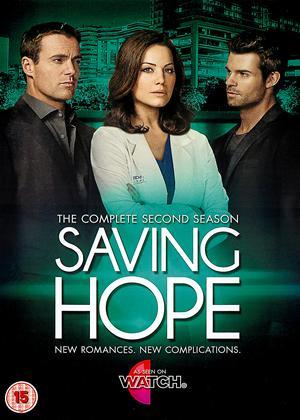 Rent Saving Hope: Series 2 Online DVD Rental