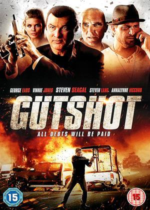 Rent Gutshot Online DVD Rental