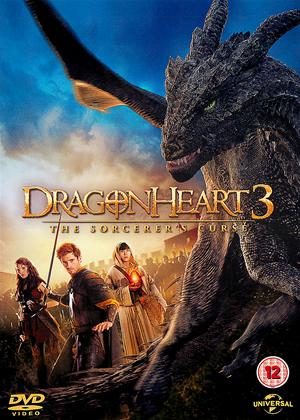 Dragonheart 3: The Sorcerer's Curse Online DVD Rental