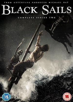 Rent Black Sails: Series 2 Online DVD & Blu-ray Rental