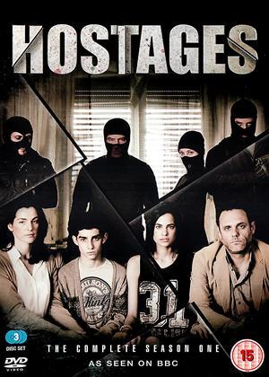 Rent Hostages: Series 1 (aka Bnei Aruba) Online DVD & Blu-ray Rental