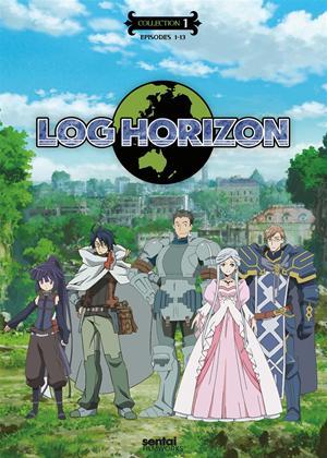 Rent Log Horizon Online DVD & Blu-ray Rental