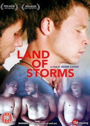 Rent Land of Storms (aka Viharsarok) Online DVD & Blu-ray Rental
