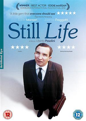 Rent Still Life Online DVD Rental