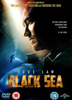 Black Sea Online DVD Rental