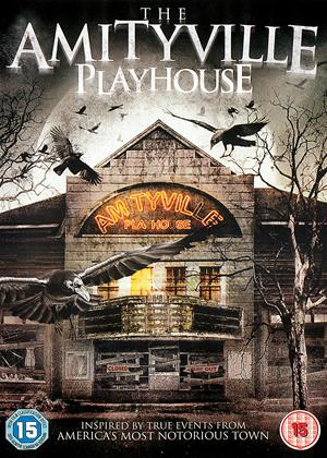 Rent The Amityville Playhouse Online DVD Rental