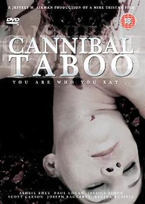 Rent Cannibal Taboo Online DVD Rental