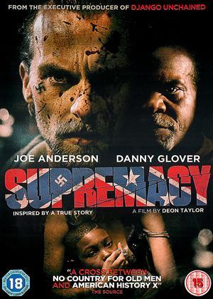 Rent Supremacy Online DVD Rental