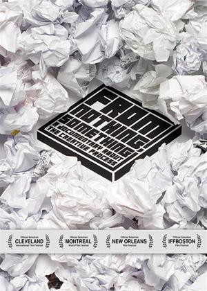 Rent From Nothing to Something: A Documentary on the Creative Process Online DVD Rental