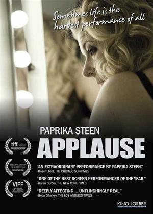 Rent Applause (aka Applaus) Online DVD Rental