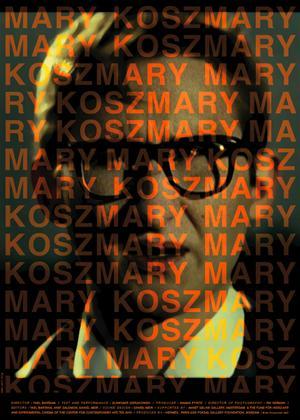 Rent Nightmares (aka Mary Koszmary) Online DVD Rental