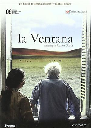 Rent The Window (aka La Ventana) Online DVD Rental