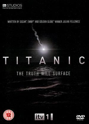 Rent Titanic: Series Online DVD Rental