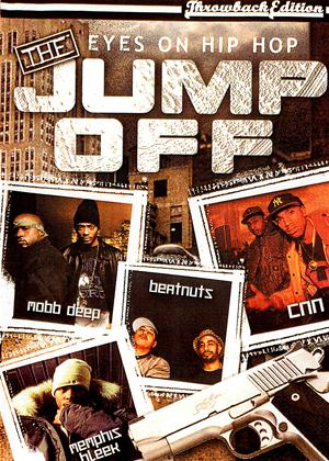Rent Eyes on Hip Hop: The Jump Off Online DVD Rental