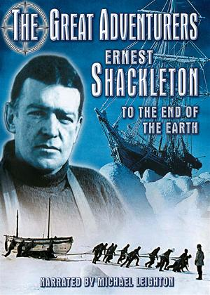 Rent The Great Adventurers: Ernest Shackleton Online DVD Rental