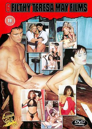 Rent 6 Filthy Teresa May Films Online DVD Rental