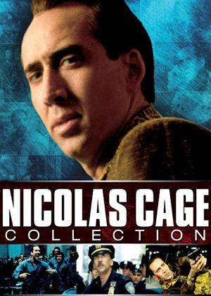Rent Nicholas Cage Collection Online DVD Rental