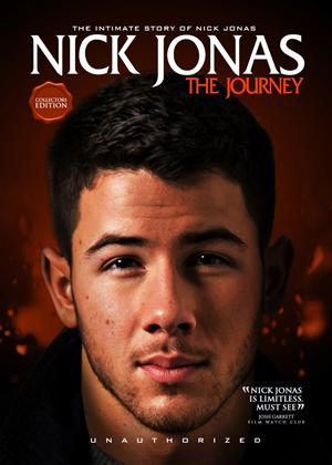 Rent Nick Jonas: The Journey Online DVD Rental