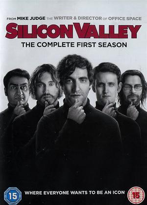 Rent Silicon Valley: Series 1 Online DVD Rental