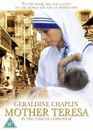 Rent Mother Teresa Online DVD Rental