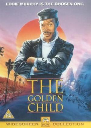 Rent The Golden Child Online DVD Rental