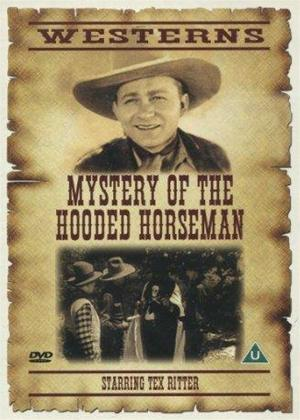 Rent Mystery of the Hooded Horseman Online DVD & Blu-ray Rental