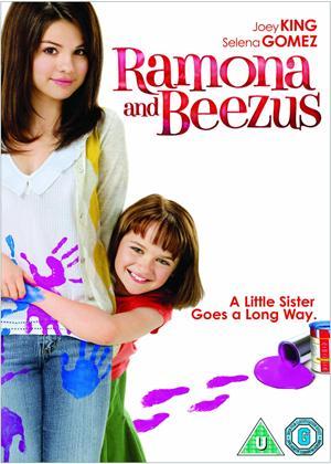 Rent Ramona and Beezus Online DVD Rental