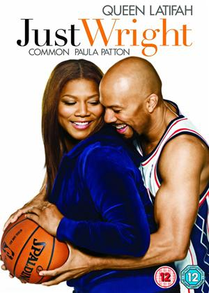 Rent Just Wright Online DVD Rental