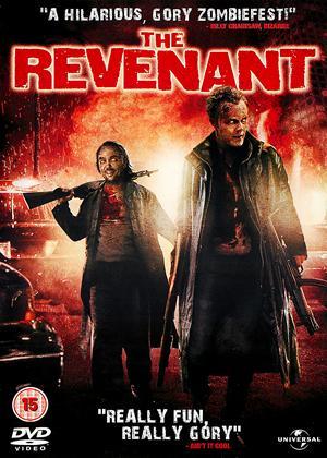 Rent The Revenant Online DVD Rental
