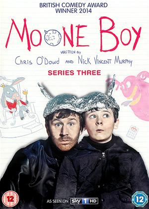 Rent Moone Boy: Series 3 Online DVD Rental