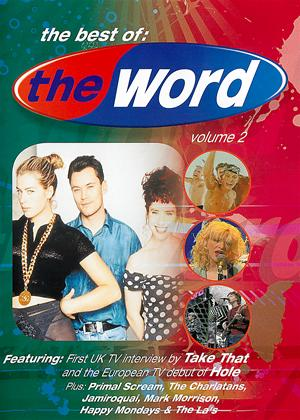 Rent The Best Of: The Word: Vol.2 (aka The Word: Vol.2: Shows 5-7) Online DVD Rental