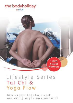 Rent The Body Holiday: Tai Chi and Yoga Flow Online DVD Rental
