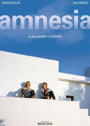 Rent Amnesia Online DVD Rental