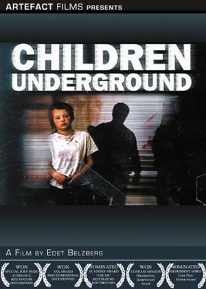 Rent Children Underground Online DVD Rental